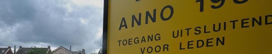 Volkstuinders Vereniging in Doesburg