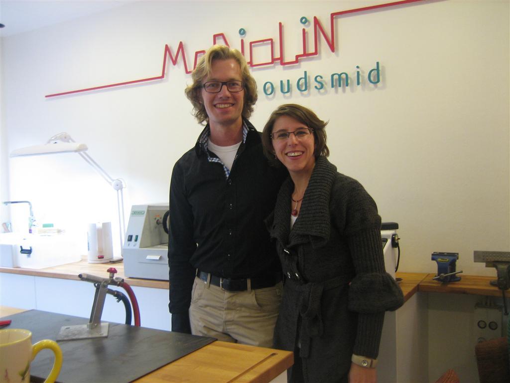 Marjolin Goudsmid