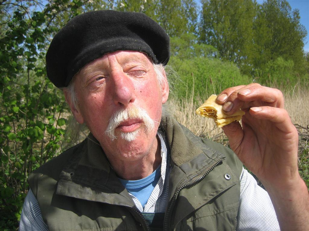 Paul met Roti