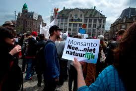 Monsanto dam